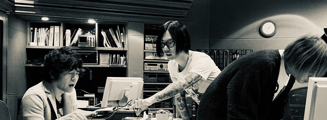 作曲のイメージ画像